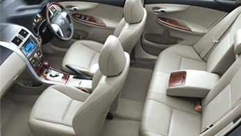 Pluto Travels - Car Rental Business in Pune