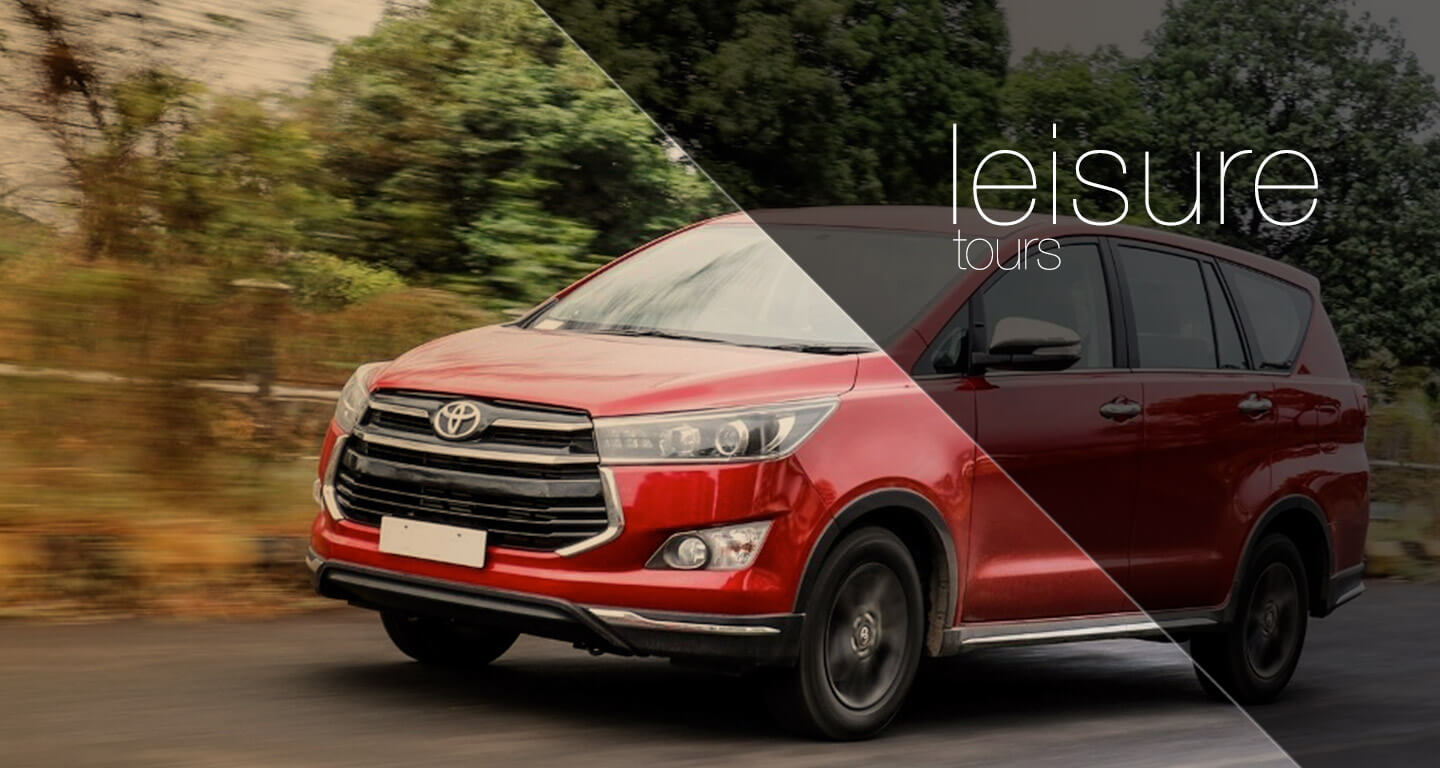 Pluto Travels - Best Car Rental in Pune